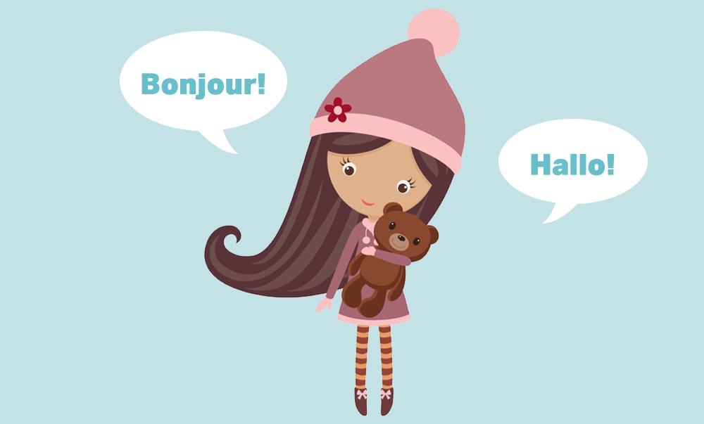 Zweisprachig aufgewachsen macht noch keinen Übersetzer