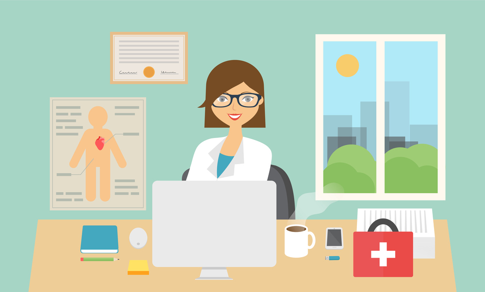 Fachübersetzungen im Bereich Medizin