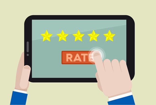 Gekaufte Bewertungen von Trustpilot, Yourate, etc. nun auch bei Übersetzungsbros
