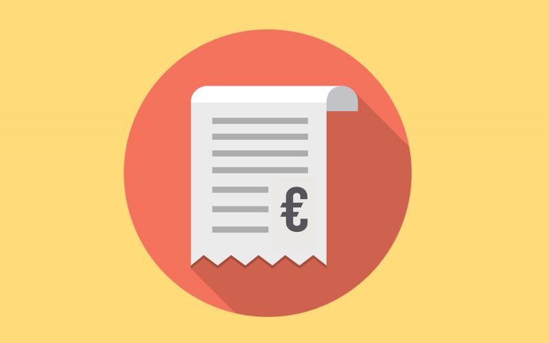 Pflichtangaben auf Rechnungen von Übersetzern